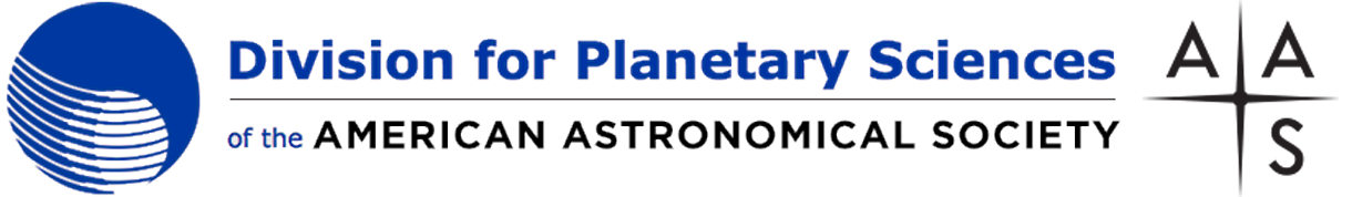 Division for Planetary Sciences