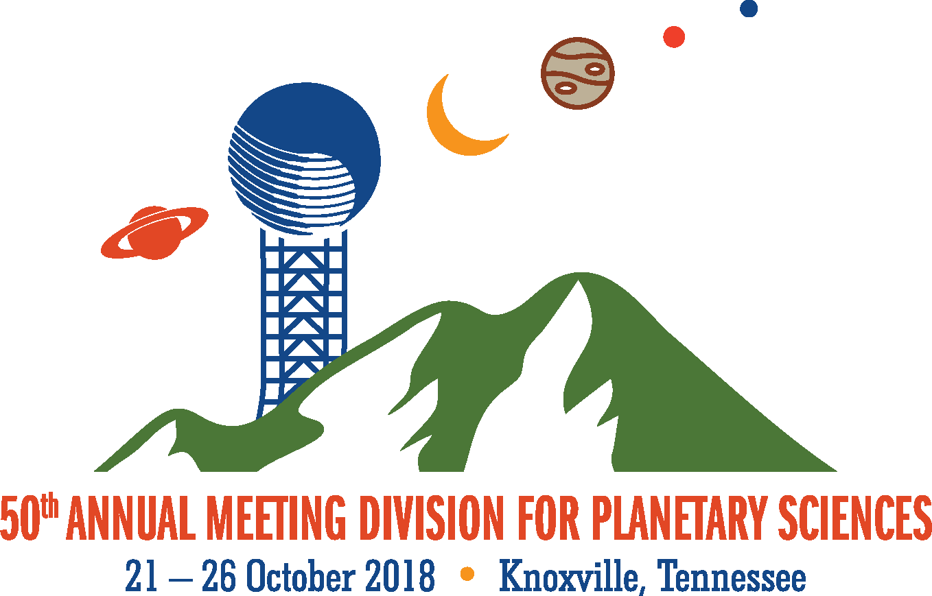 Division for Planetary Sciences | of the <strong>American ...